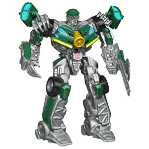 Transformers: Dark of the Moon - Robo Power - Robo Fighters - Sponsored Car #1