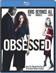 Obsessed [Blu-ray]
