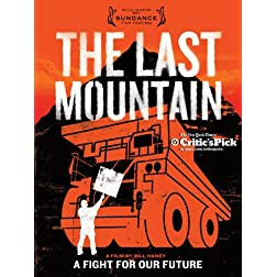 The Last Mountain