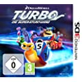Turbo - Die Super - Stunt - Gang - [Nintendo 3DS]