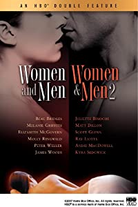 Women and Men / Women and Men 2 (Double Feature)