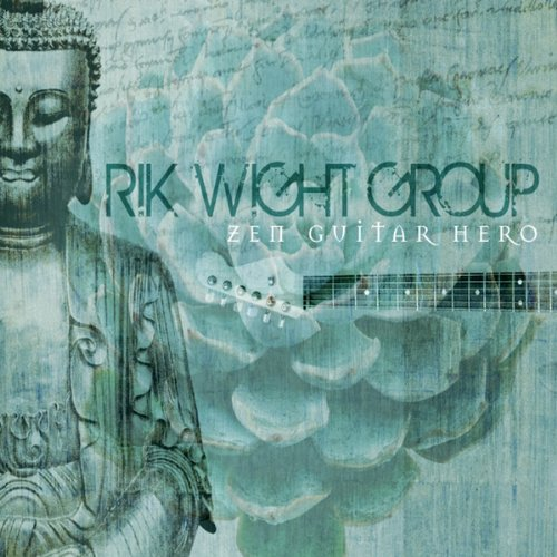 Rik Wight Group - Zen Guitar Hero