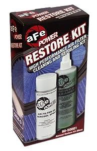 aFe 90-50001 Blue Aerosol Restore Kit from aFe