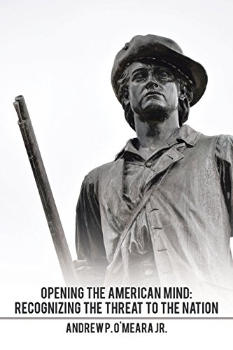Opening the American Mind: Recognizing the Threat to the Nation