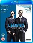 Legend [Blu-ray]