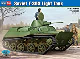 Hobby jefe kit 83824 modelo ruso T-30S tanque ligero