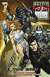 Agents of Atlas: Turf Wars