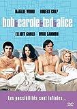 echange, troc Bob et carole et ted et alice