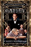 F. Scott Fitzgerald The Great Gatsby [film tie-in]