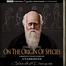 On the Origin of Species | Livre audio Auteur(s) : Charles Darwin Narrateur(s) : Philippe Duquenoy