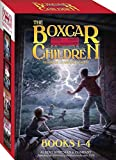 The-Boxcar-Children-Books-1-4