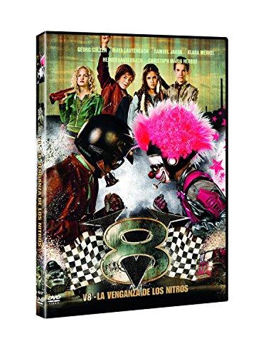 v8-2-la-venganza-de-los-nitros-dvd