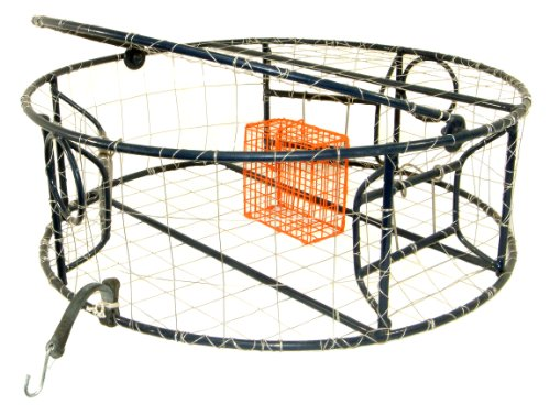 Protoco 3 Tunnel Ultra Lite Crab Pot