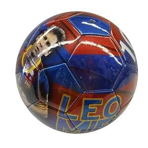 Amazon.com: Leo Messi #10 Argentina Team Picture Soccer