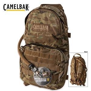 CamelBak - M.U.L.E. Hydration Pack - 100 oz (3 L) by CamelBak