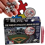 Games MLB New York Yankees World Smallest Puzzle