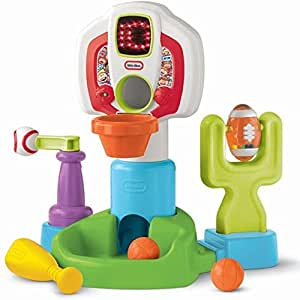 Little Tikes Discover Sounds Sports Center Toys Games
