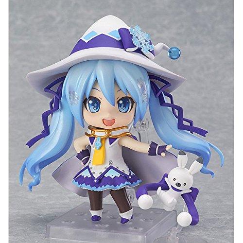 Good Smile Nendoroid Snow Miku: Magical Snow Ver.
