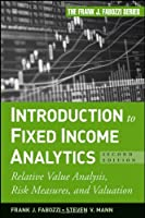 Introduction to Fixed Income Analytics, 2nd Edition ebook download