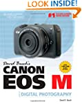 David Buschs Canon EOS-M Guide to Dig...