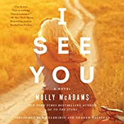 I See You: A Novel | [Molly McAdams]