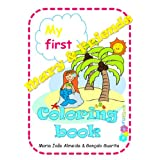 My 1st Mary & Friends Coloring book (Mary & Friends - Crazy About English)