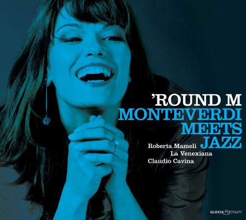 Buy Round M: Monteverdi Meets Jazz From amazon
