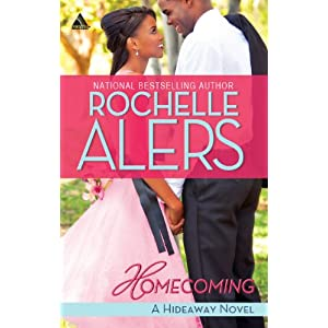 Homecoming by Rochelle Alers
