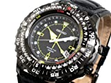 [セイコー] SEIKO 腕時計 キネティック KINETIC 方位計 SKA425P1 メンズ 海外モデル [逆輸入品]