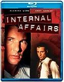 Internal Affairs (1990) (BD) [Blu-ray]