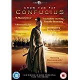 Confucius [DVD] [2010]by Chow Yun Fat