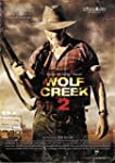 Wolf Creek 2 [DVD]