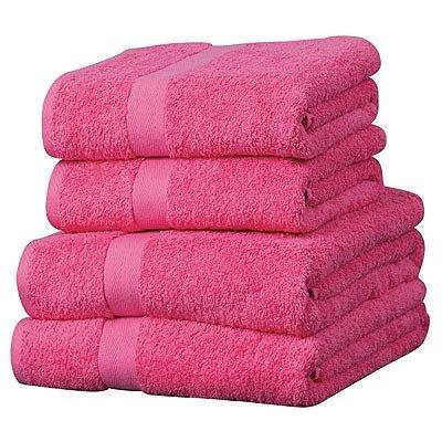 linens-limited-serviette-de-bain-luxor-en-coton-egyptien-600-g-m-fuchsia