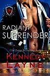 Radiant Surrender (CSA Case Files Boo...