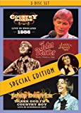 Australia 1977+Japan 1981+England 1986 [DVD] [2003] [NTSC]