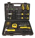 Stanley 94-248 65-Piece Homeowners Tool Kit