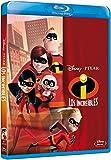 Los increíbles [Blu-ray]