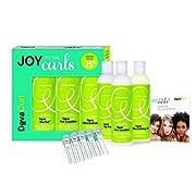 DevaCurl Joy to the Curls Holiday Set