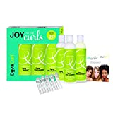 DevaCurl Joy to the Curls Holiday Set