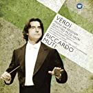 Verdi: Requiem & Four Sacred Pieces