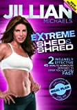 51rcBRpZ5TL. SL160  Jillian Michaels Extreme Shed & Shred