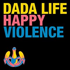 Happy Violence (Vocal Extended)