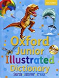 Oxford Dictionaries Oxford Junior Illustrated Dictionary