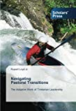 img - for Navigating Pastoral Transitions: The Adaptive Work of Trinitarian Leadership book / textbook / text book