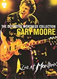 Gary Moore - The Definitive Montreux Collection: Live at Montreux [2 DVDs]