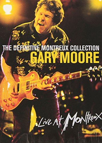 Gary Moore - Live in Montreux