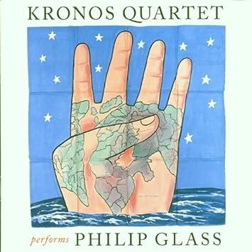 Kronos Quartet - 癮 - 时光忽快忽慢,我们边笑边哭!