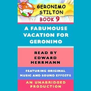Geronimo Stilton Book 9 Audiobook