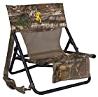 Browning Camping Woodland Ultimate Turkey and Predator Hunting Chair