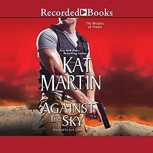 Against the Sky Audiobook